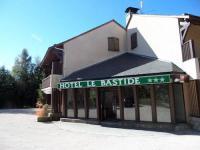 Hôtel Lacalm Hôtel le bastide