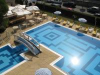 Hotel en bord de mer Aquitaine Hôtel Ibaia Serge Blanco