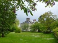 Hôtel Loches hôtel Cèdre et Charme
