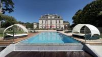 Hôtel Fresnay en Retz hôtel Château de la Gressière - Terre de Jade