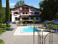 Hôtel Bélesta hôtel Villa du Parc