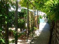 Hotel en bord de mer Gard Villa d'Anne
