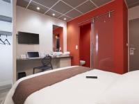 Hotel Holiday Inn Nantes Kyriad Nantes Centre Graslin