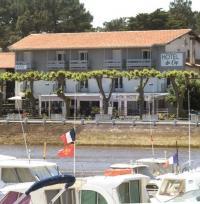 Hôtel Soorts Hossegor Hotel du Cap