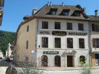 Hôtel Arbent Hôtel Le Lacuzon