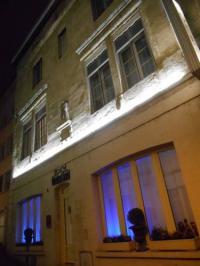 Hôtel Les Éparges Hotel de Montaulbain