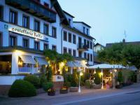 Hôtel Birkenwald hôtel Logis Hostellerie Belle-Vue