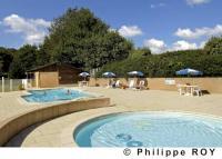 Hôtel Tilly hôtel VVF Villages Lac d'Eguzon
