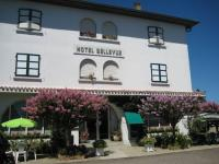 Hôtel Carcarès Sainte Croix Hotel Bellevue