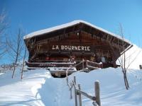 Hôtel Le Reposoir hôtel La Bournerie
