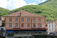 Hôtel Les Cabannes Hôtel Terranostra