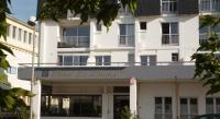 Hotel Nord Pas de Calais Hôtel en Bord de Plage Le Littoral
