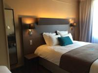 Hôtel Sansais hôtel Moka Hotel