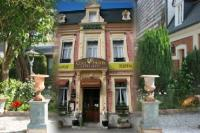Hôtel Airon Saint Vaast hôtel Coq Hotel