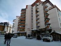 hotels Les Avanchers Valmorel 3 Vallees
