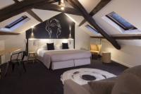 hotels Orly Hôtel Montparnasse Saint Germain