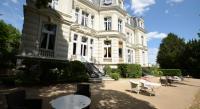 Hotel de luxe Maine et Loire hôtel de luxe Château De Verrières