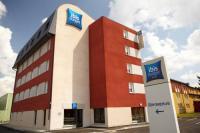 Hotel Fasthotel Franche Comté ibis budget Pontarlier
