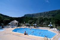 Hôtel Languedoc Roussillon hôtel VVF Villages Florac