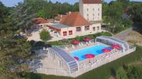 Hôtel Antigny hôtel VVF Villages La Bussiere