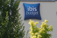 Hôtel La Croix en Touraine hôtel ibis budget Amboise