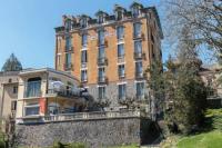 Hôtel Volvic hôtel Castel Regina