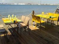 Hotel en bord de mer Bouches du Rhône La Méditerranée