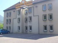 Hôtel Saint Aupre hôtel Premiere Classe Grenoble Voreppe