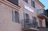Hôtel Piana Hôtel Le Niobel