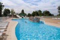 Hôtel Centre hôtel Odalys - Le Parc des Allais