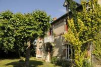 Comfort Hotel Saint Georges sur Cher L'Onzaine