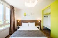 Hôtel Eybens hôtel Comfort Suites Universités Grenoble Est