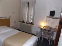 hotels Raon l'Étape Hotel Beausejour