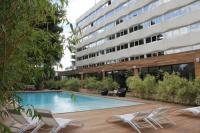 Hôtel Clarensac hôtel C Suites