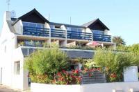 Hôtel Locmariaquer hôtel L'Oasis Bretonne
