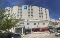 Hôtel Fréjus hôtel ibis budget Fréjus Saint Raphael Centre et Plage