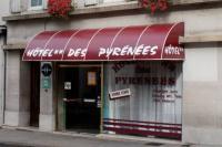 Hôtel Magnac Lavalette Villars Hôtel des Pyrénées