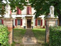 Hôtel Briatexte Hôtel du Domaine Dutilleul