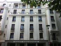 Hôtel Saint Denis Combarnazat hôtel Vichy Résidencia