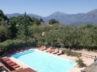 Comfort Hotel Santo Pietro di Venaco Altu Pratu Armunia