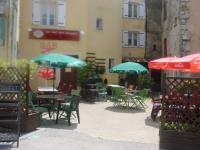 Hôtel Tourrettes hôtel Le Coq en Pâte