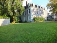 Hôtel Burgaronne hôtel Le Trianon de Salies