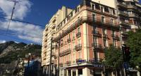 hotels Grenoble France Touring Hotel