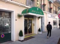 Hôtel Louvigny Hotel de la Paix