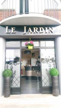 Hôtel Écurie Hotel Le Jardin