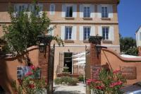 Hôtel Villecroze hôtel Hostellerie de Cotignac