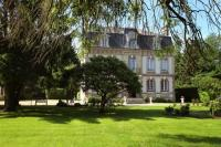 Hôtel Saint Julien sur Calonne hôtel Manoir Le Mesnil