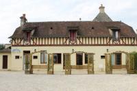 Hôtel Brouay hôtel La Maison de Bayeux
