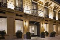 Hotel 4 étoiles Paris 8e Arrondissement hôtel 4 étoiles Le Marianne