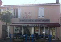 Hôtel Landevieille hôtel Les Voyageurs